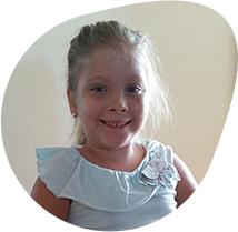 Nasi pacjenci: Milena